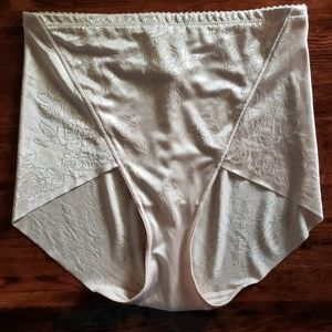 Vintage Flexees Shaper Panties Medium